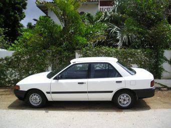 Onze auto