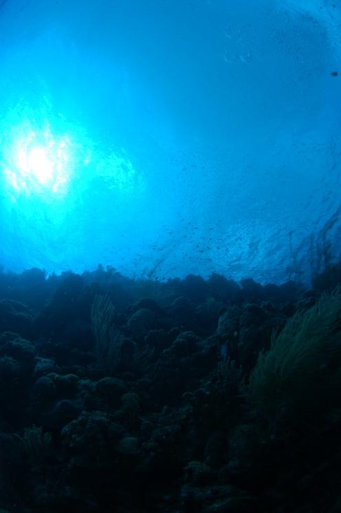 18 meter diep