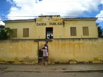 Gevangenis