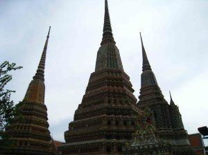 Wat Arun tempel