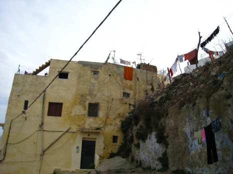 Kasbah van Tanger
