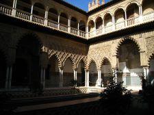 Koninklijke patio