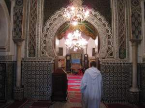 Medina, moskee