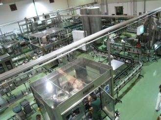 Sherryfabriek