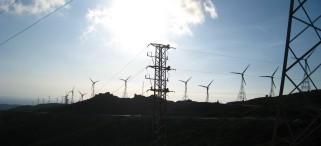 Windmolens van Tarifa