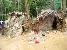 Orang Asli dorp
