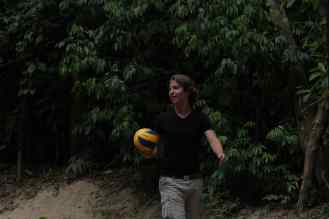Robert de volleyballer