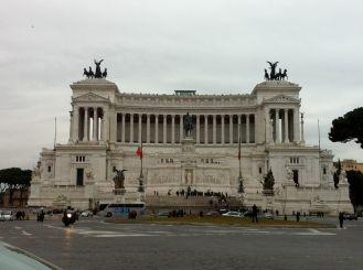 Monumento Vittorio Emanuele ll