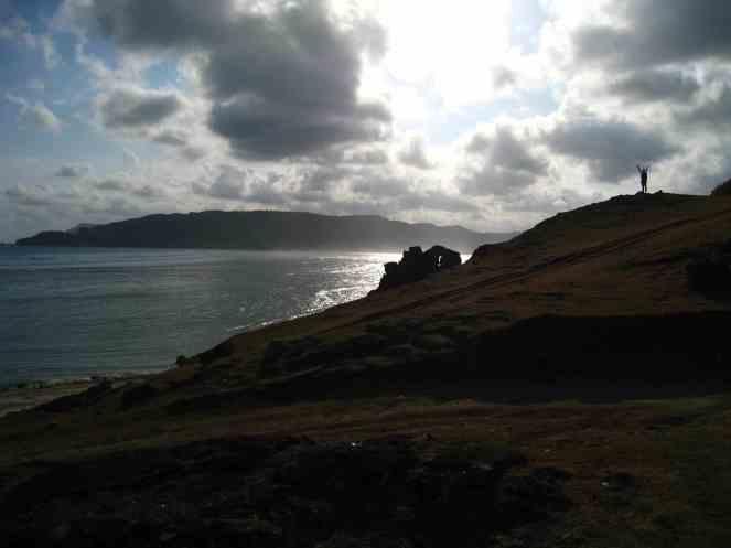 Baai in Kuta