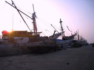 Jakarta, haven Sunda Kelapa