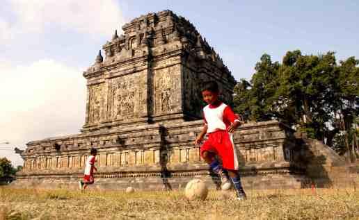 Mendut tempel