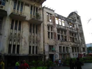 Jakarta, vergane glorie in Kota