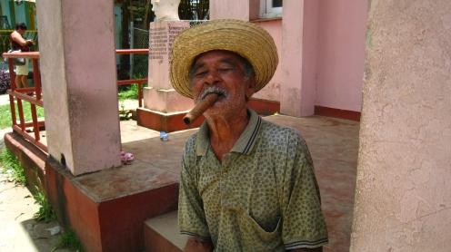 Sigarenboer