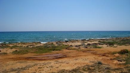 Strand Ayia Napa