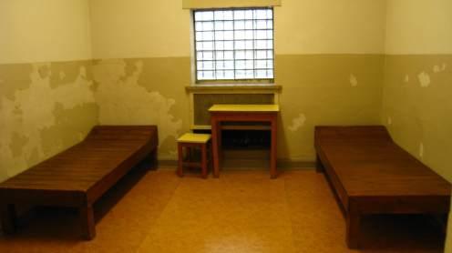Stasi-gevangenis