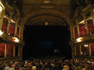 Bertolt Brechttheater