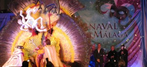 Carnaval in Málaga