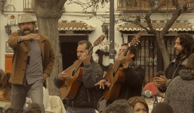 Flamencoband