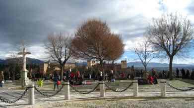 Mirador San Nicolas