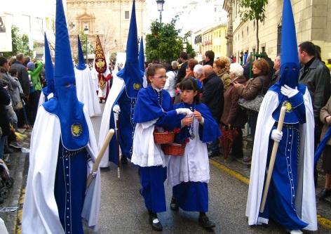 Processie Borriquilla
