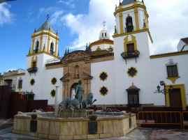 Plaza de Carmen Abela