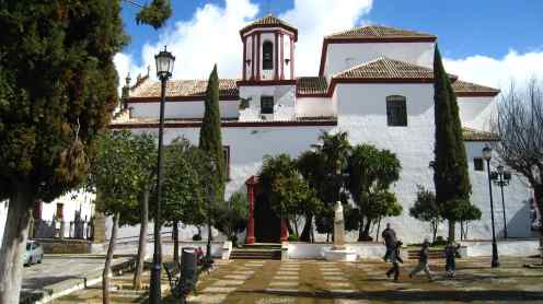 Iglesia de San Cecilia