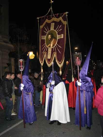 Processie Rosario