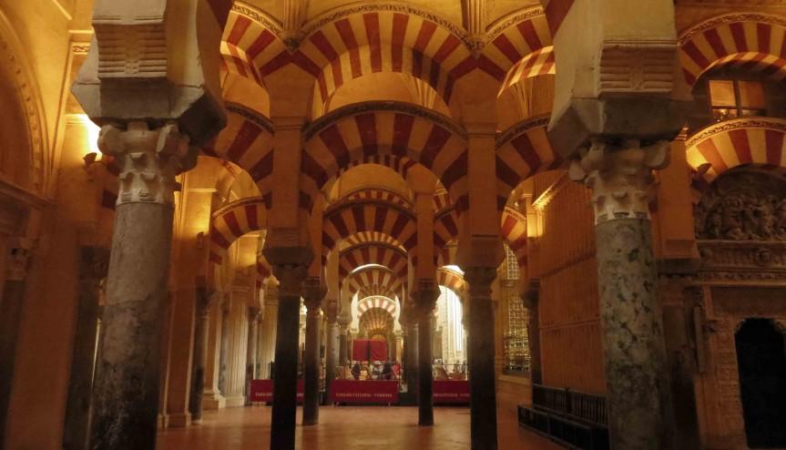 Córdoba, mezquita