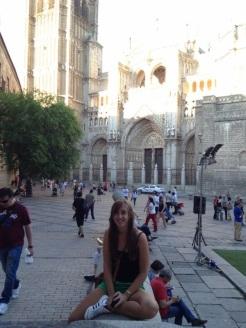 Toledo, kathedraal