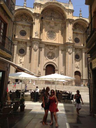 Granada, kathedraal