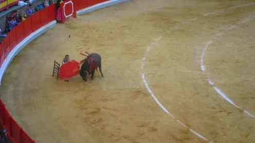 Corrida de toros, part lll