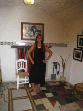 Laatste flamencoles
