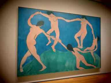 MoMa, Matisse