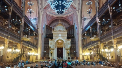 Grote synagoge