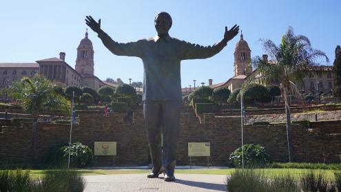 Mr Mandela