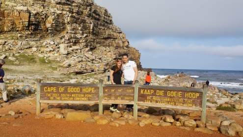 Cape of Good Hope NP