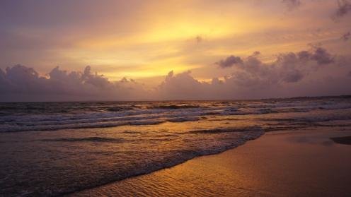 Sihanoukville, Otres beach