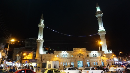 Al Husseini moskee