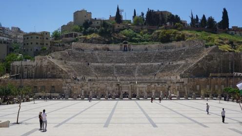 Romeins amfitheater