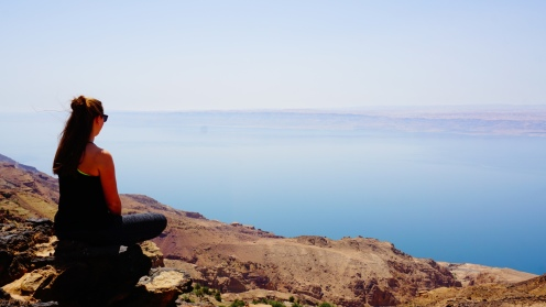 Dead Sea Panoramic