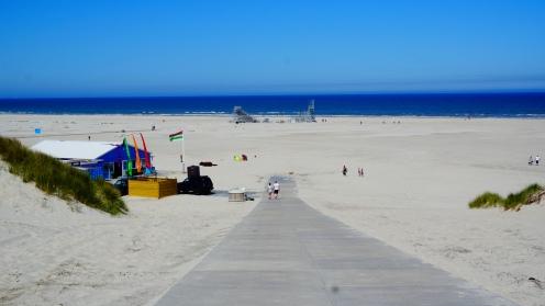 Formerum aan Zee met de Zandzeebar