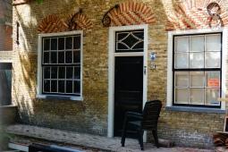 Huis van Willem Barentsz
