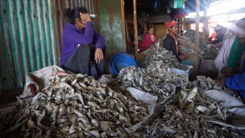 Antsirabe, Sabotsy markt