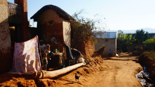 Wandeling Residence Madalief