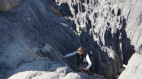 Tsingy NP