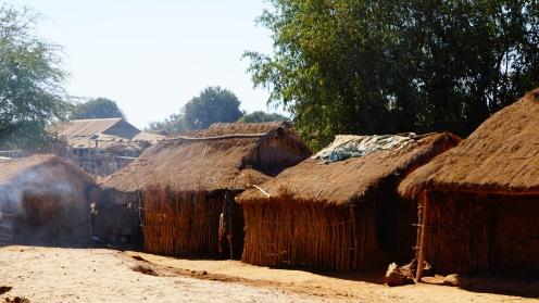 Typische dorpjes