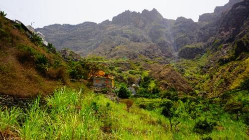 Paúl vallei, Casa Cavoquinho