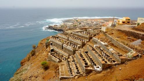 Uitzicht op Ponta do Sol